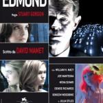 La locandina italiana di Edmond